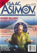 Asimov's Science Fiction (1977-2019 Dell Magazines) Vol. 9 #7
