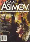 Asimov's Science Fiction (1977-2019 Dell Magazines) Vol. 9 #8