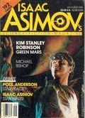 Asimov's Science Fiction (1977-1992 Dell Magazines) Vol. 9 #9