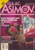 Asimov's Science Fiction (1977-2019 Dell Magazines) Vol. 9 #13