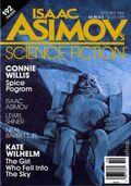 Asimov's Science Fiction (1977-2019 Dell Magazines) Vol. 10 #10