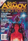 Isaac Asimov's Science Fiction Magazine (1977) Vol. 13 #13