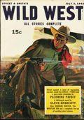 Wild West Weekly (1927-1943 Street & Smith) Pulp Vol. 162 #2