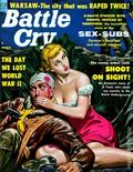 Battle Cry Magazine (1955 Stanley Publications) Vol. 3 #6