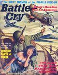Battle Cry Magazine (1955 Stanley Publications) Vol. 4 #1