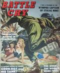 Battle Cry Magazine (1955 Stanley Publications) Vol. 4 #2