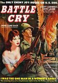 Battle Cry Magazine (1955 Stanley Publications) Vol. 4 #3