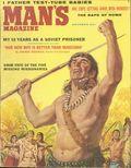 Man's Magazine (1952-1976) Vol. 4 #9