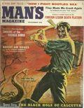 Man's Magazine (1952-1976) Vol. 4 #11