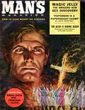 Man's Magazine (1952-1976) Vol. 5 #7