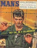 Man's Magazine (1952-1976) Vol. 5 #9