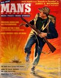 Man's Magazine (1952-1976) Vol. 5 #12