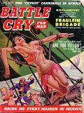 Battle Cry Magazine (1955 Stanley Publications) Vol. 4 #8