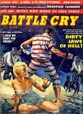 Battle Cry Magazine (1955 Stanley Publications) Vol. 4 #9