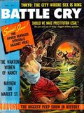 Battle Cry Magazine (1955 Stanley Publications) Vol. 4 #10