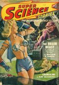 Super Science Stories (1942 Pulp) Canadian Edition Vol. 5 #3
