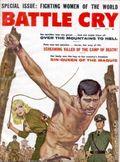 Battle Cry Magazine (1955 Stanley Publications) Vol. 4 #11