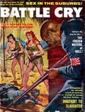 Battle Cry Magazine (1955 Stanley Publications) Vol. 4 #12
