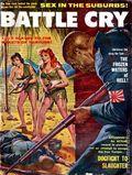Battle Cry Magazine (1955 Stanley Publications) Vol. 4 #12