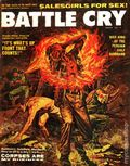 Battle Cry Magazine (1955 Stanley Publications) Vol. 5 #2
