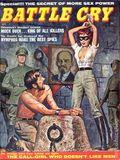Battle Cry Magazine (1955 Stanley Publications) Vol. 5 #4