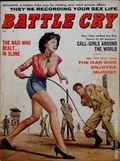 Battle Cry Magazine (1955 Stanley Publications) Vol. 5 #5