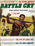 Battle Cry Magazine (1955 Stanley Publications) Vol. 5 #6