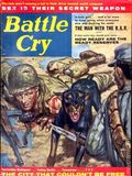 Battle Cry Magazine (1955 Stanley Publications) Vol. 5 #7