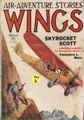 Wings (1928-1953 Fiction House) Pulp Vol. 1 #3