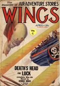 Wings (1928-1953 Fiction House) Pulp Vol. 1 #4