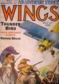 Wings (1928-1953 Fiction House) Pulp Vol. 1 #5