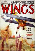 Wings (1928-1953 Fiction House) Pulp Vol. 1 #6
