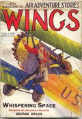 Wings (1928-1953 Fiction House) Pulp Vol. 1 #7
