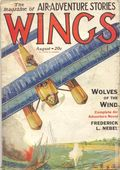 Wings (1928-1953 Fiction House) Pulp Vol. 1 #8