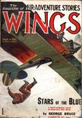 Wings (1928-1953 Fiction House) Pulp Vol. 1 #9