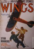 Wings (1928-1953 Fiction House) Pulp Vol. 1 #10