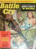 Battle Cry Magazine (1955 Stanley Publications) Vol. 5 #8
