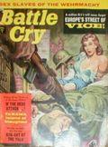 Battle Cry Magazine (1955 Stanley Publications) Vol. 5 #8