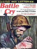 Battle Cry Magazine (1955 Stanley Publications) Vol. 5 #9