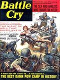 Battle Cry Magazine (1955 Stanley Publications) Vol. 5 #10
