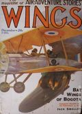 Wings (1928-1953 Fiction House) Pulp Vol. 1 #12
