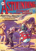 Astounding Stories of Super Science (1930-1931 Clayton Magazines) Pulp Vol. 1 #1