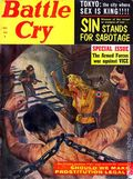 Battle Cry Magazine (1955 Stanley Publications) Vol. 5 #11