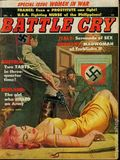 Battle Cry Magazine (1955 Stanley Publications) Vol. 5 #12