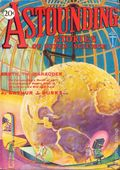 Astounding Stories of Super Science (1930-1931 Clayton Magazines) Pulp Vol. 3 #1