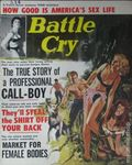 Battle Cry Magazine (1955 Stanley Publications) Vol. 6 #4