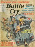 Battle Cry Magazine (1955 Stanley Publications) Vol. 6 #5