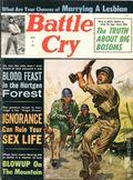 Battle Cry Magazine (1955 Stanley Publications) Vol. 7 #2