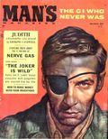 Man's Magazine (1952-1976) Vol. 6 #3