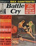 Battle Cry Magazine (1955 Stanley Publications) Vol. 7 #3